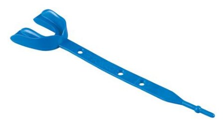 Blue Master Mouthguard with strap