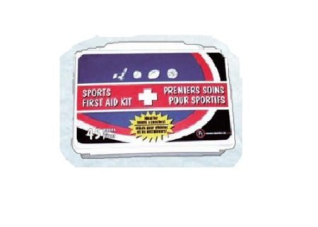 First Aid Kit 45pc.