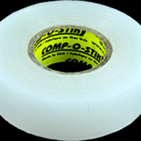 """Case of 32 White Tape 36mm x 13m (1.5"""" thick)"""