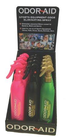 Odor-Aid Equipment spray (Mixed) 3 Bio