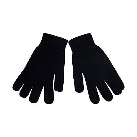 Mini Magic Gloves - Black