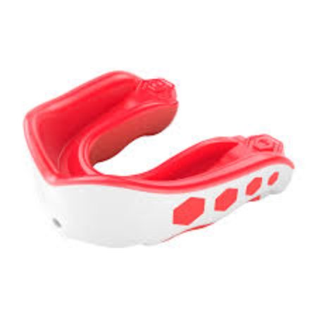 Shock Doctor Gel Max Youth Mouthguard - Cherry Max Flavour Fusion