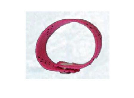 Skate Lace Bracelet (Pink)