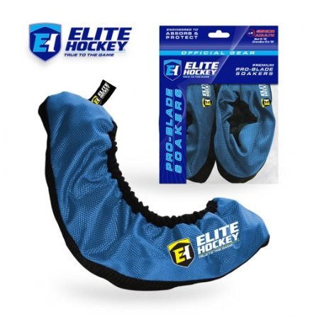 ELITE PREMIMUM SOAKER SENIOR - ELECTRIC BLUE