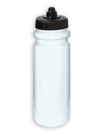 850ml Water bottle with pro style lid