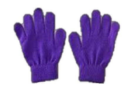 Mini Magic Gloves - Purple
