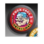 Odor Aid Puck N' Hockey Wax (Pre-Pack of 12)