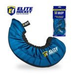 ELITE PRO-BLADE SKATE GUARD  YOUTH - ELECTRIC BLUE