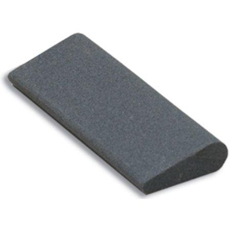 4.5x1-3/4 tapered hone stone - grey