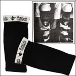 Holds shin pads firmly and comfortably (Package of 2)