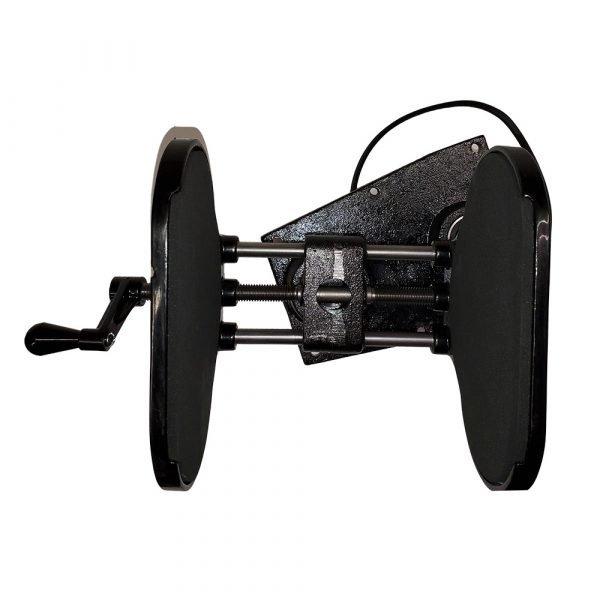 Shaker Head Mechanism